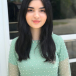 Workhopper profile page Rabia Raees