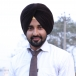 Workhopper profile page Pritpal Singh