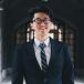 Workhopper profile page Christian Huang Chang