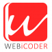 Workhopper profile page Webicoder