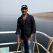 Workhopper profile page Vamshi Krishna