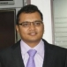 Workhopper profile page Harshal Shah