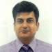 Workhopper profile page Anand Padia 'Andy'