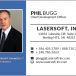 Workhopper profile page Philip Bugg