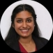 Workhopper profile page Michelle D'Souza