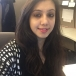Workhopper profile page Noreen Chhabra