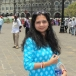 Workhopper profile page namrata Sen chanda