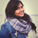 Workhopper profile page Shruthi Rajagopalan