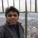 Workhopper profile page Nithin