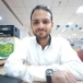 Workhopper profile page PRASHANT SHARMA