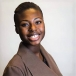 Workhopper profile page Akosua Asare