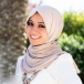 Workhopper profile page Yasmeen Alabbar
