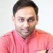Workhopper profile page Harsh Patel