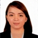 Workhopper profile page Maureen C. Gamboa