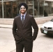 Workhopper profile page Sukhpreet Singh