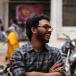 Workhopper profile page Anurag Nandigama