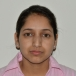 Workhopper profile page Namrata