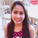 Workhopper profile page Michelle Villafuerte