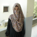 Workhopper profile page Shaista Baig
