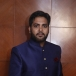 Workhopper profile page Farhan Shaikh