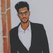 Workhopper profile page Saad Salman