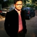 Workhopper profile page Hiren Patel