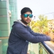 Workhopper profile page Arif