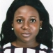 Workhopper profile page Lois Adjei