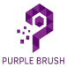 Workhopper profile page Purple Brush