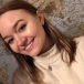 Workhopper profile page Polina