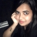 Workhopper profile page Aarthi