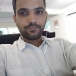 Workhopper profile page Avinash Sharma
