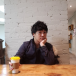 Workhopper profile page Aden Lee