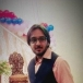 Workhopper profile page Zia Haider