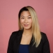 Workhopper profile page IreneMayLee