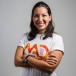 Workhopper profile page Mia Davila