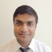 Workhopper profile page Kuldeep varma