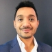 Workhopper profile page Romel Doshi